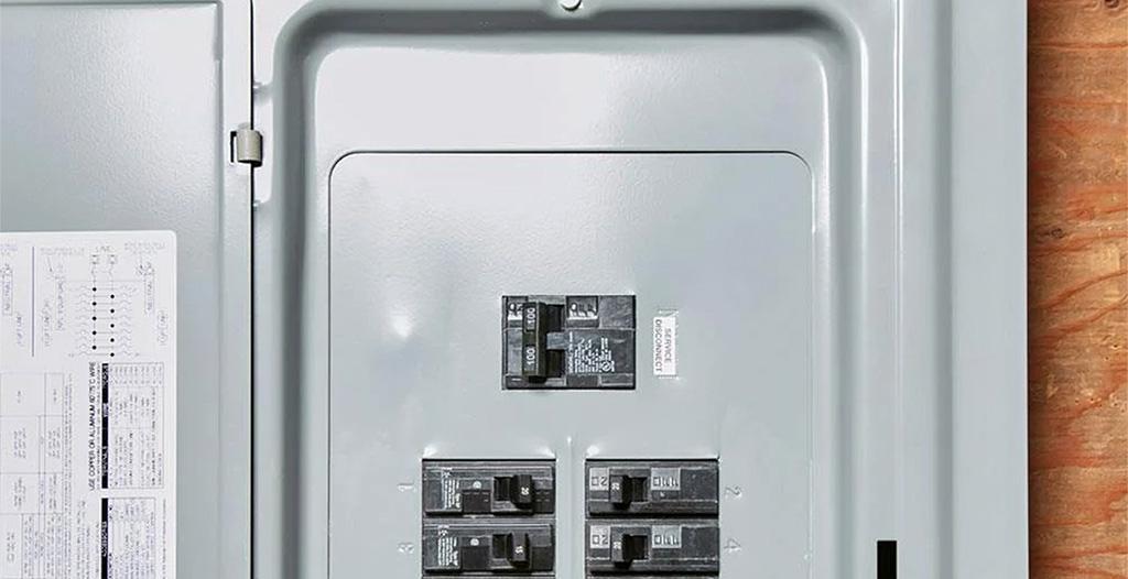 Circuit Breaker Panel Installation Services