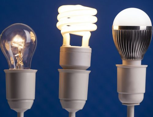 Electrical Upgrade: Which Bulb to Choose?