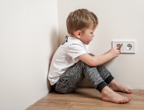 How to Teach Kids About Electrical Safety