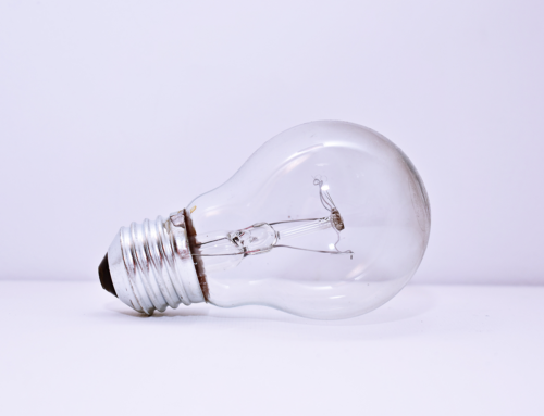 Light Bulbs Keep Burning Out? Here's Why